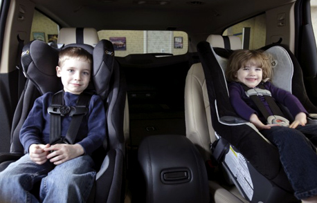 With The Daily Demands Of Parenthood It May Feel Impossible To Keep Up New Car Seat Technologies Recalls And Ever Changing Child Passenger Safety