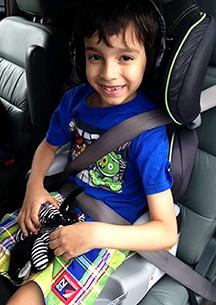 Safe Kids CT Child Passenger Safety